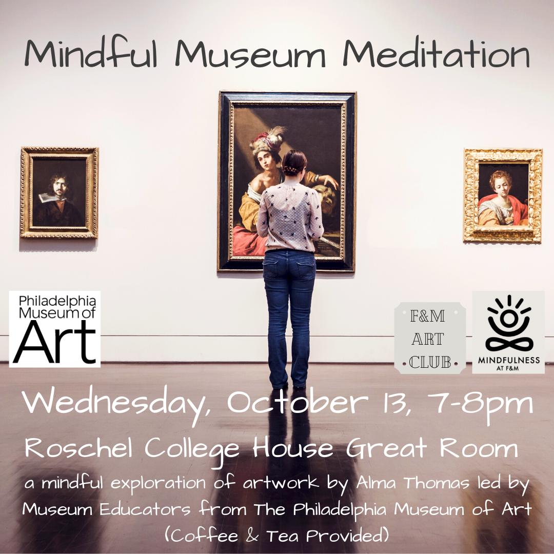 Mindful Museum