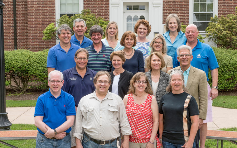 Class of 1980 - 40th Reunion Image