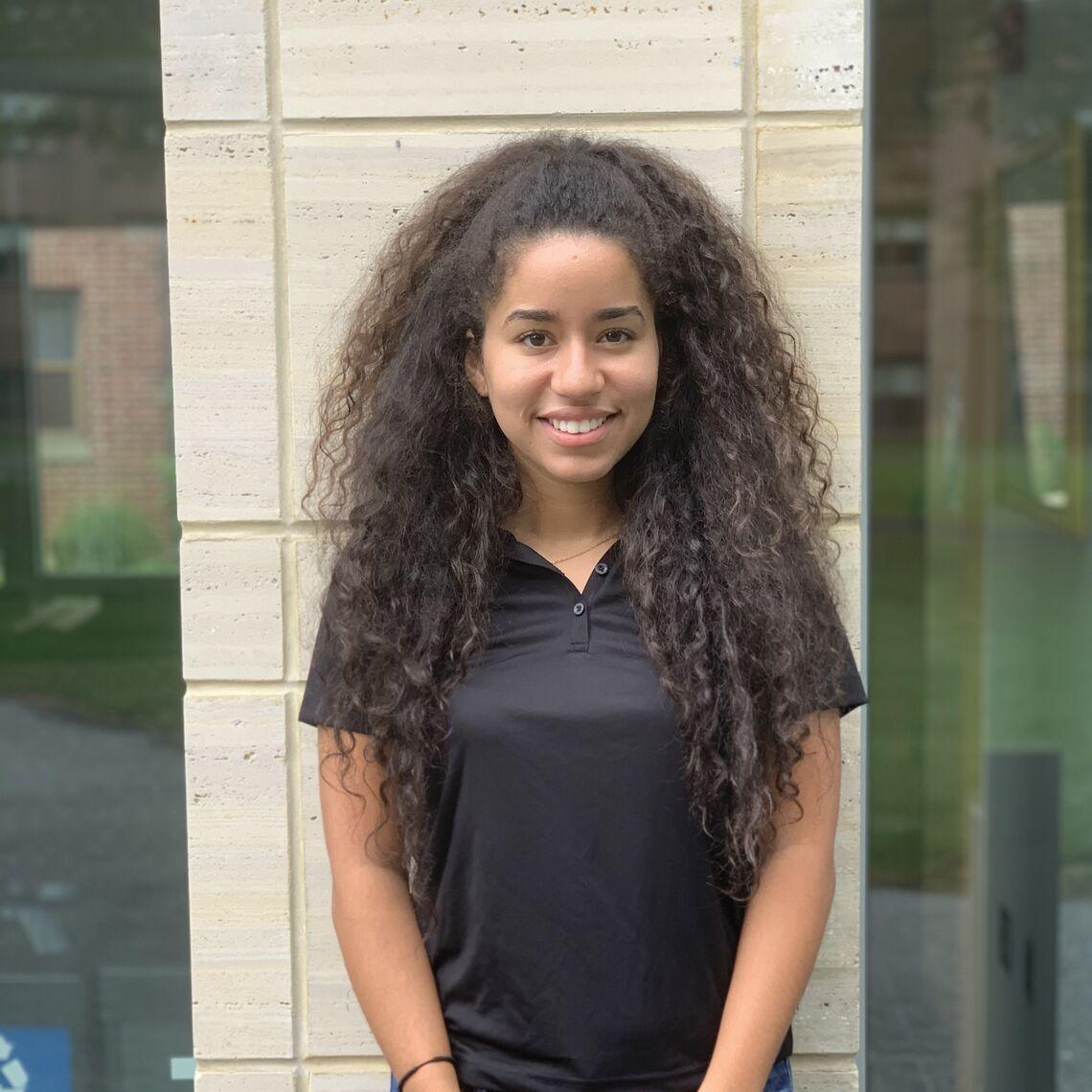 Ann Medina, 20-21 Bonchek HA
