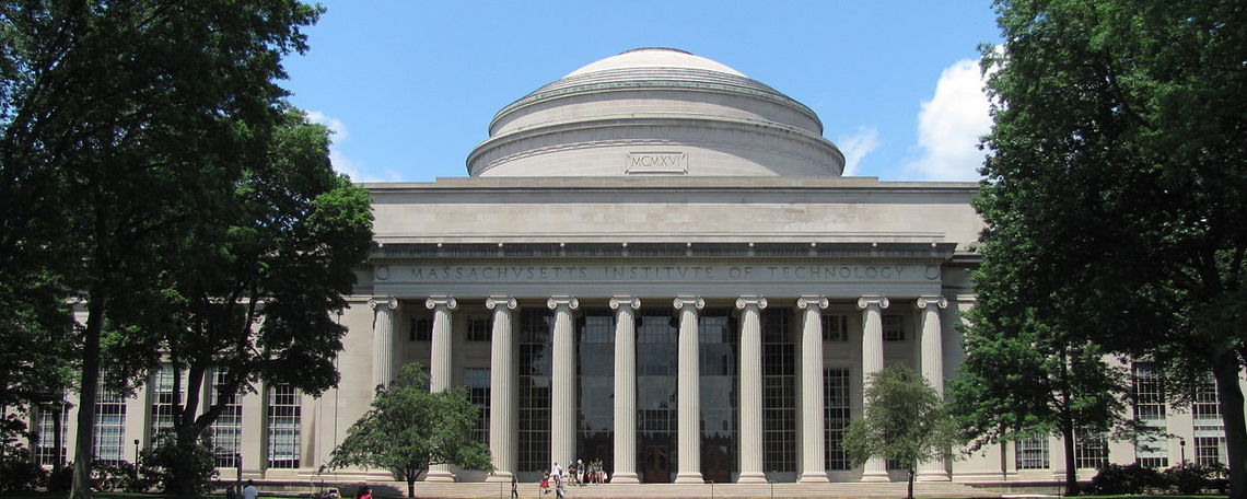 The Great Dome at MIT