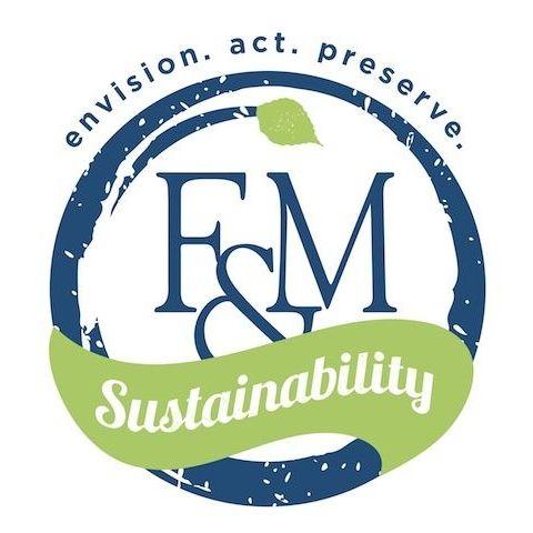 Sustainability Logo Small