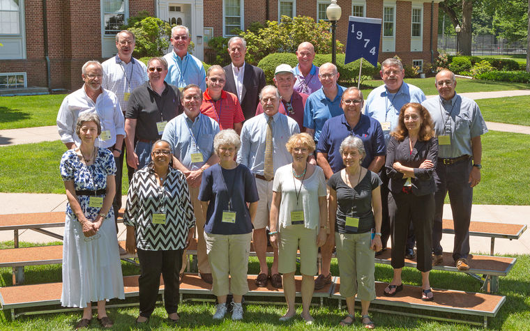 Class of 1974 - 45th Reunion Image