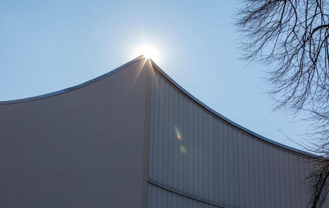 Winter Visual Arts Center