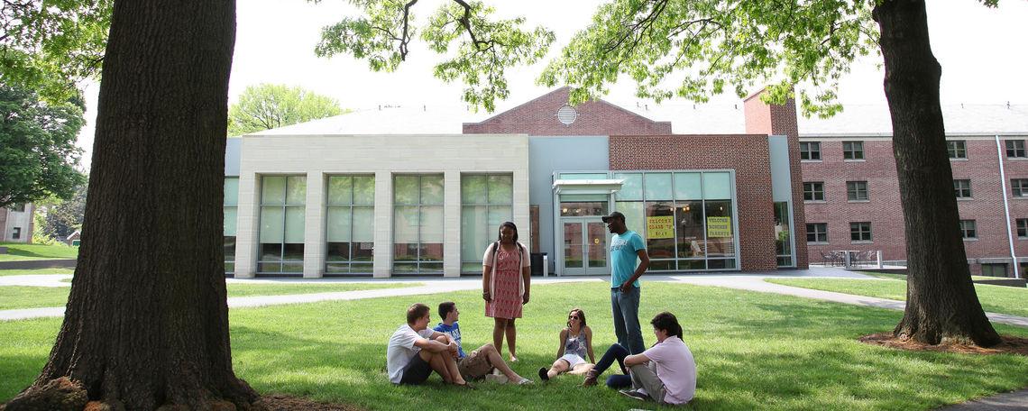 Campus Space