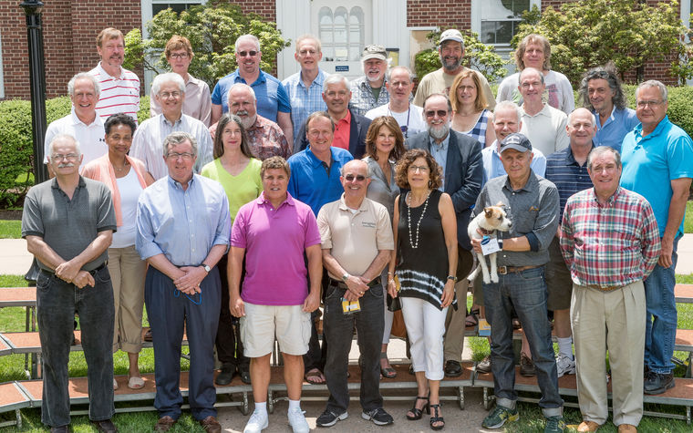 Class of 1975 - 45th Reunion Image