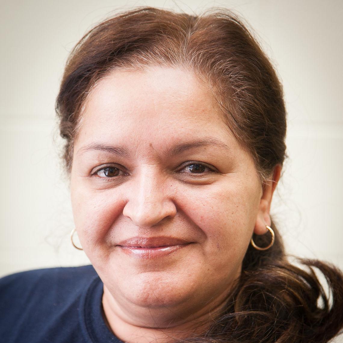 Mirna Marin Alvarez