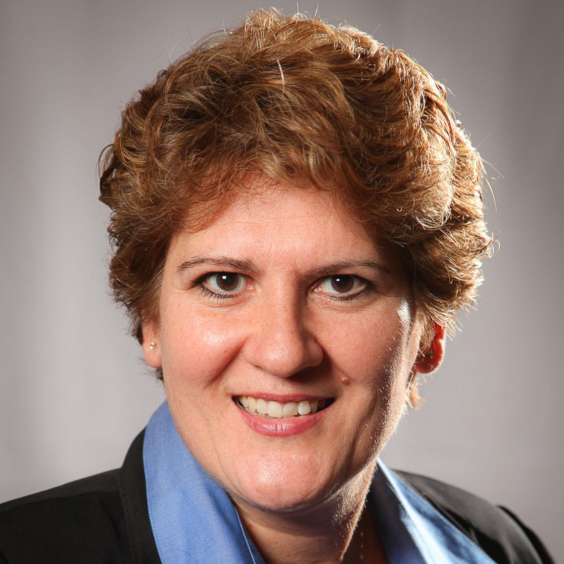 Susan Dicklitch
