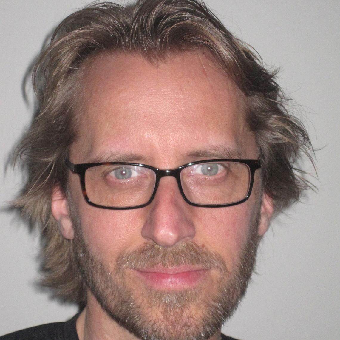 David McMahan