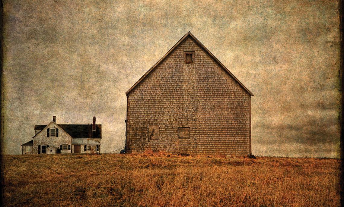 Antigonish Farmhouse 2
