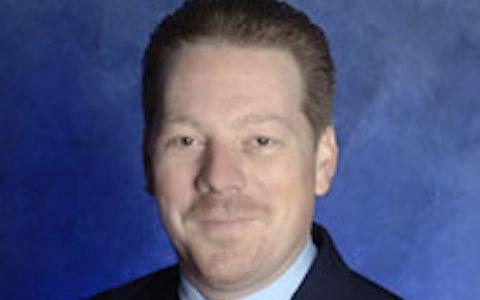 Vice President: Dave Coyne '87 Image