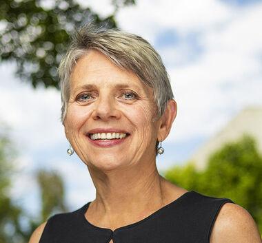 President Barbara K. Altmann, Ph.D.