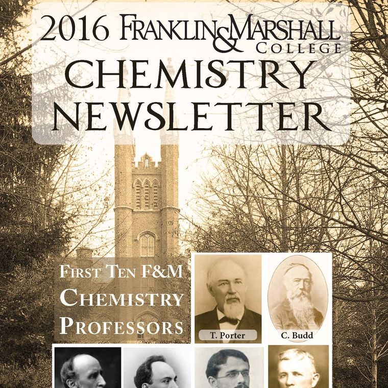2016 chm newsletter cover