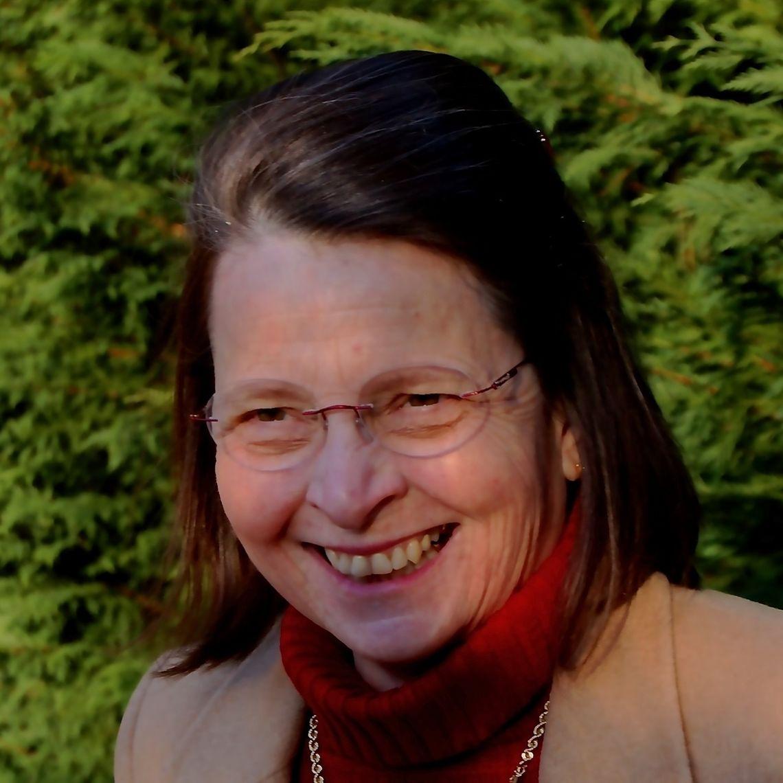 Louise L. Stevenson