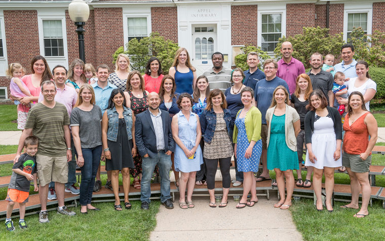 Class of 2000 - 20th Reunion Image