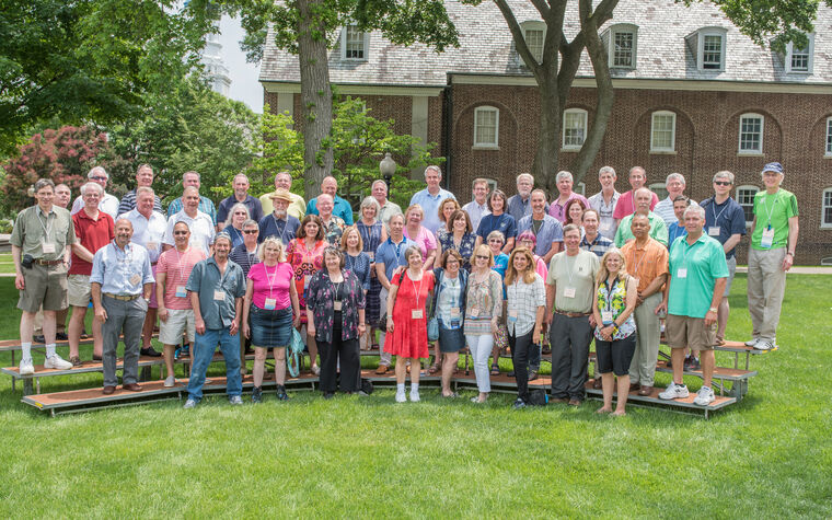 Class of 1976 - 45th Reunion Image