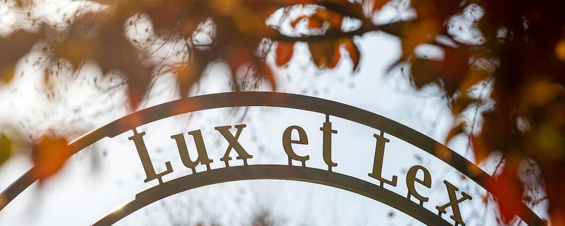 Lux et Lex