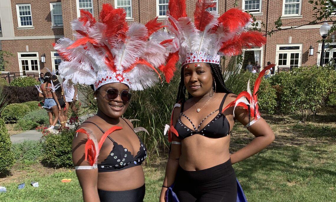 ACA parade