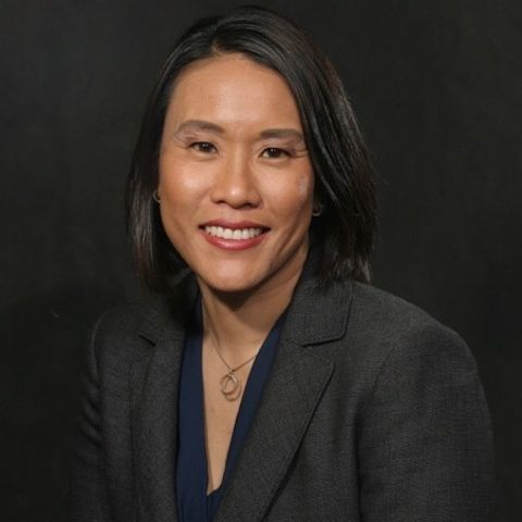 headshot of Sylvia Chan-Malik