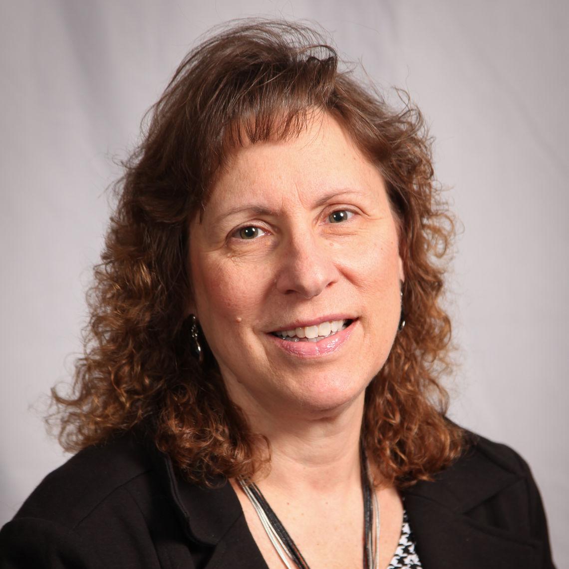 Sharon Gromis