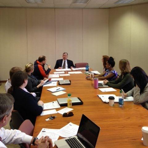 PCAC Financial Aid Training