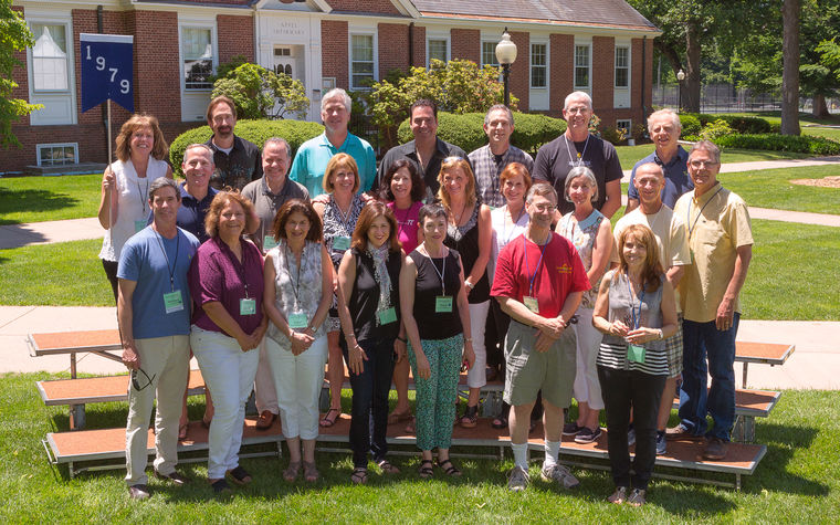 Class of 1979 - 40th Reunion Image