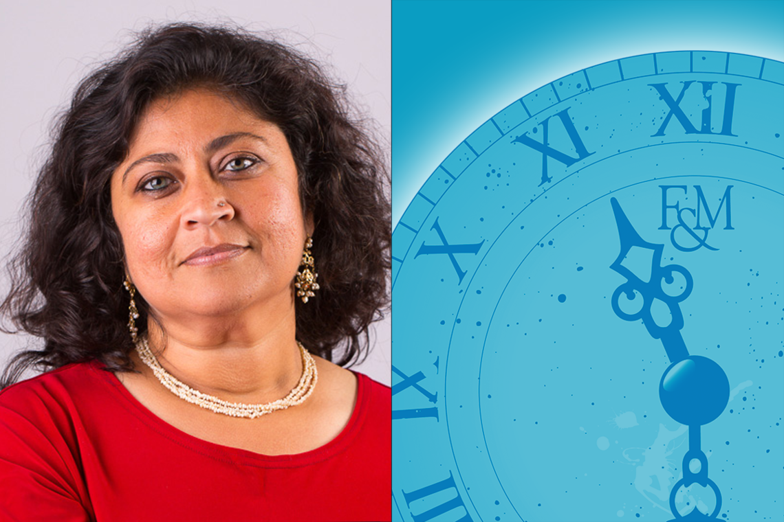 Nilanjana Dasgupta, Professor of Psychology, Director of Faculty Equity & Inclusion, College of Natural Sciences, UMass Amherst