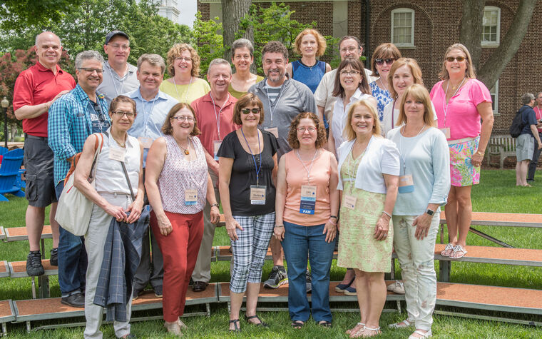 Class of 1981 - 40th Reunion Image