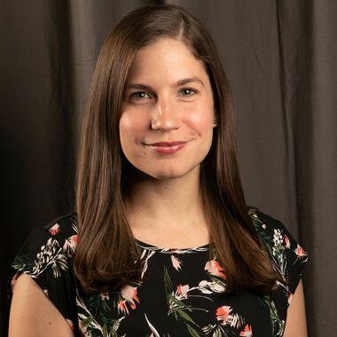 Assistant Professor of Psychology Carlota Batres  runs the Preferences Lab at F&M.