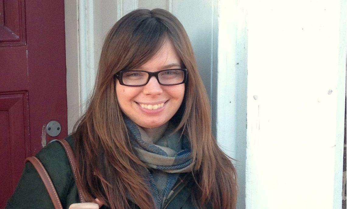 Elizabeth Drialo
