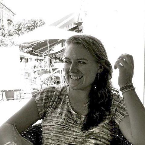Tess Melchreit '14