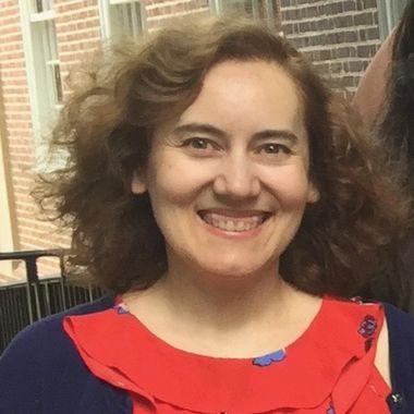 Beatriz Caamano Alegre