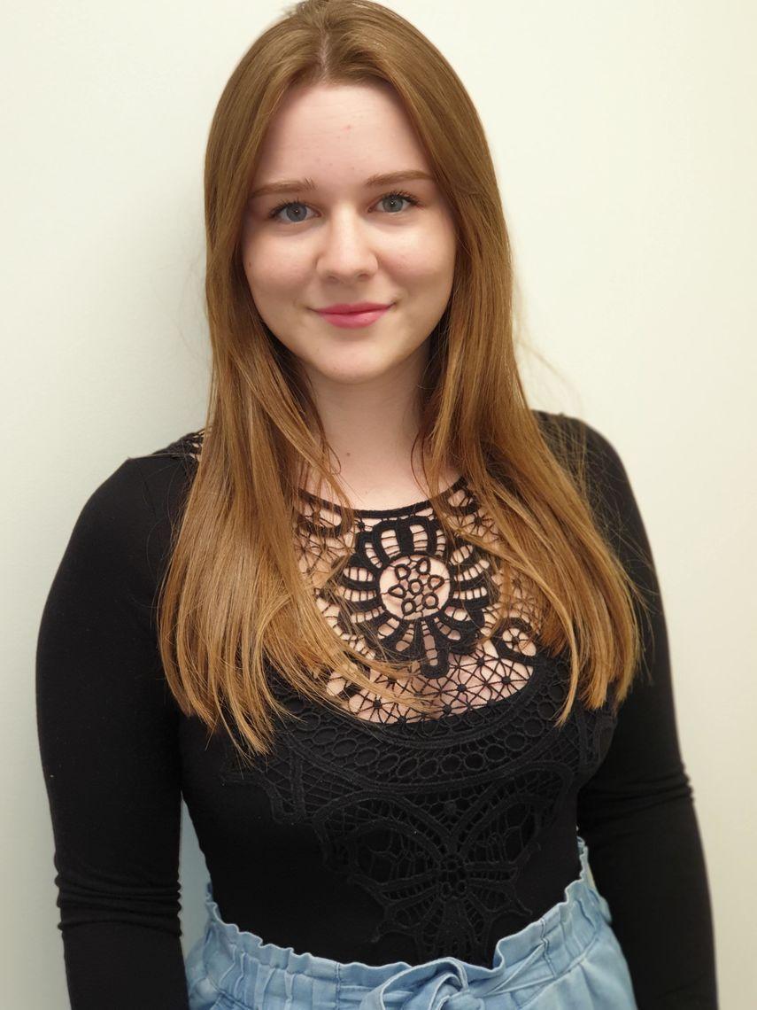 Caroline Bentzel