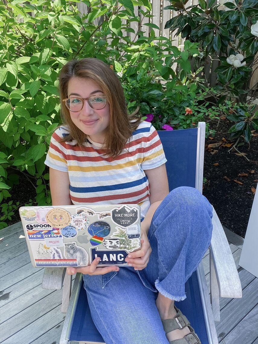 Lauren Costabile '21