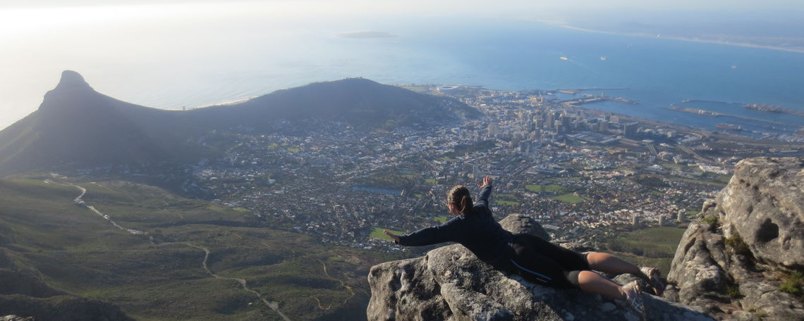 F&M Everywhere 2014 Photo Contest. Culture & Communities submission. Malu Malhotra (SIT IHP Health & Community). Cape Town, South Africa
