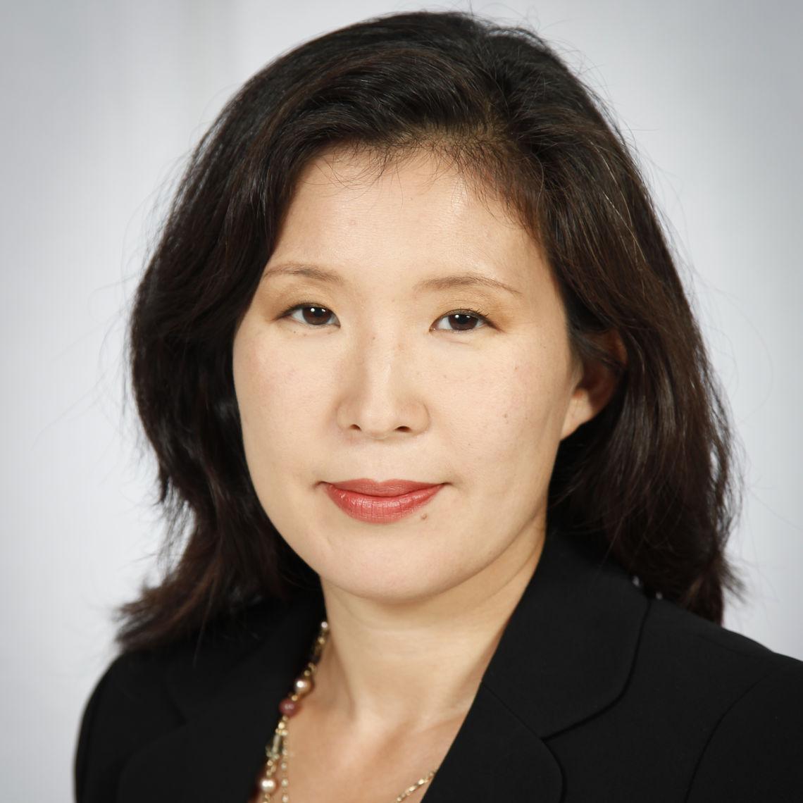 Linda Hasunuma