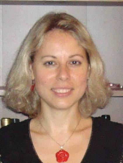 Veronika Ryjik