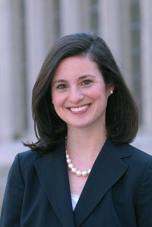 Sara Shapiro Harberson (photo by Jim Roese)