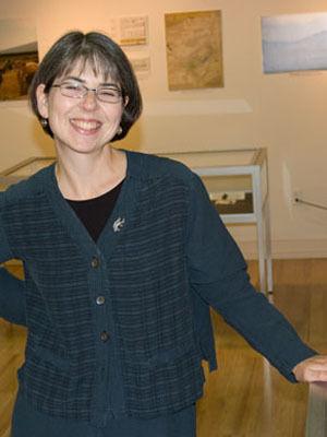 Mary Ann Levine