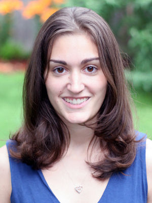 Kaitlin Traister '10 is taking part in the University of Maryland's Research Experience for Undergraduates this summer.