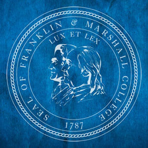 The seal of Franklin & Marshall College