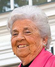 Ann B. Barshinger W'43