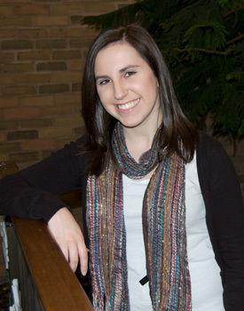 Megan Lello '10