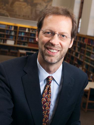 Daniel R. Porterfield, Ph.D.