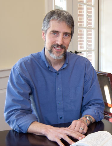 Bennett Helm, professor of philosophy