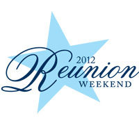 2012 Reunion logo