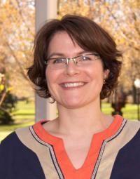 Caroline Faulkner