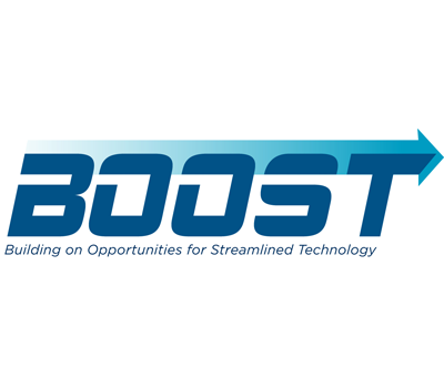 BOOST (Buidling on Opportunities for Streamlined Technology)