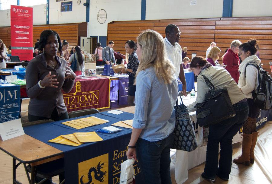 grad fair 2012