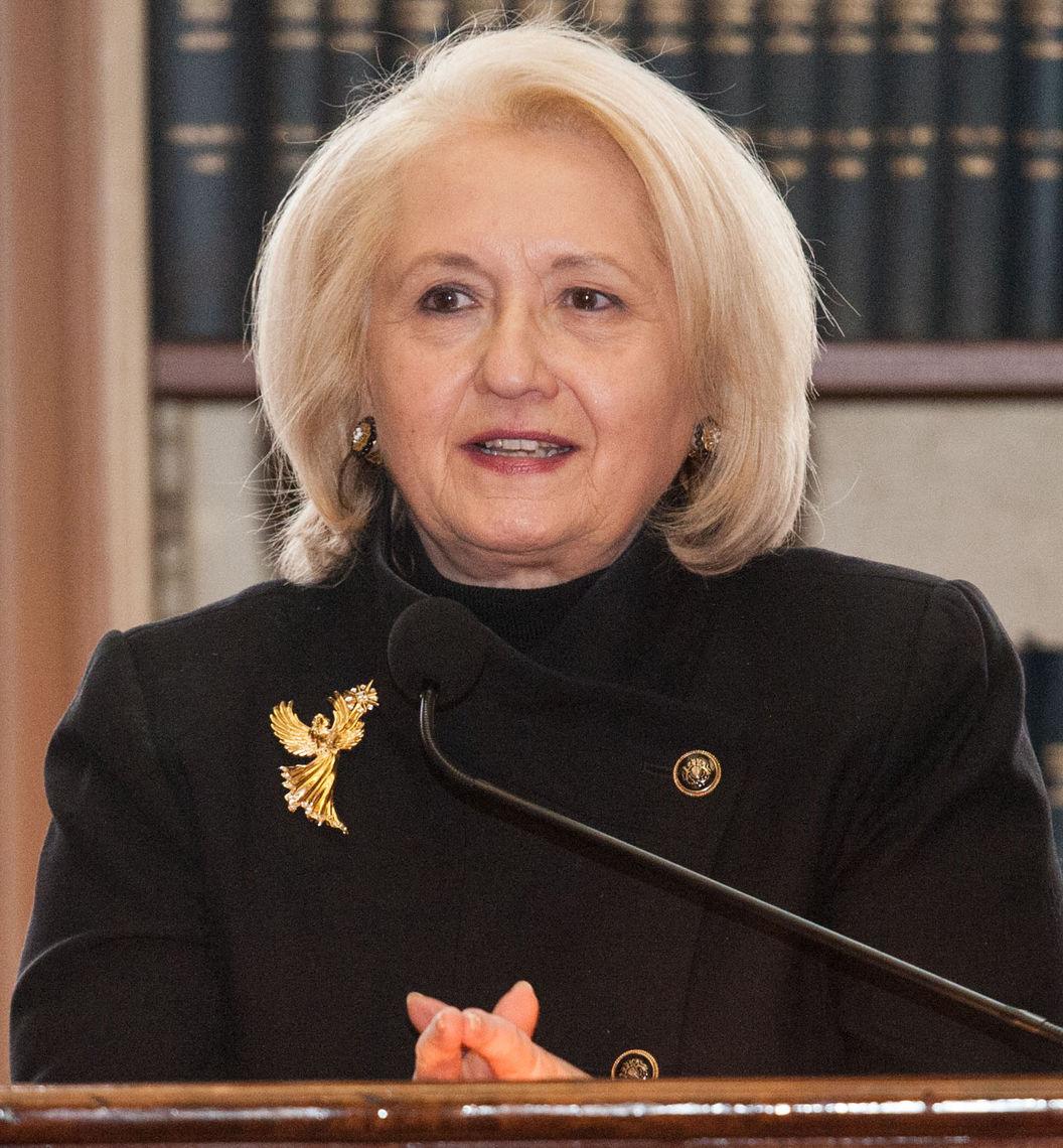 Melanne S. Verveer
