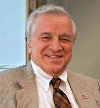 Stanley J. Dudrick '57